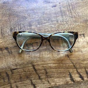 Ted Baker Cherrytree Glasses Frames - EUC